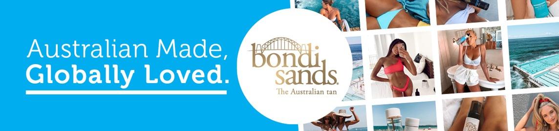 Bondi Sands Banner