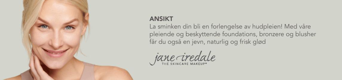Jane Iredale Banner