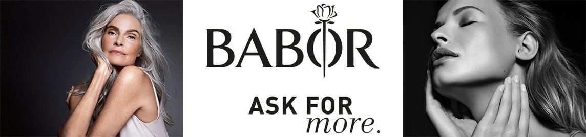 Babor Banner