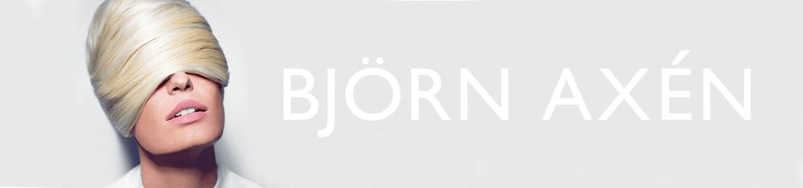 Bjørn Axen banner