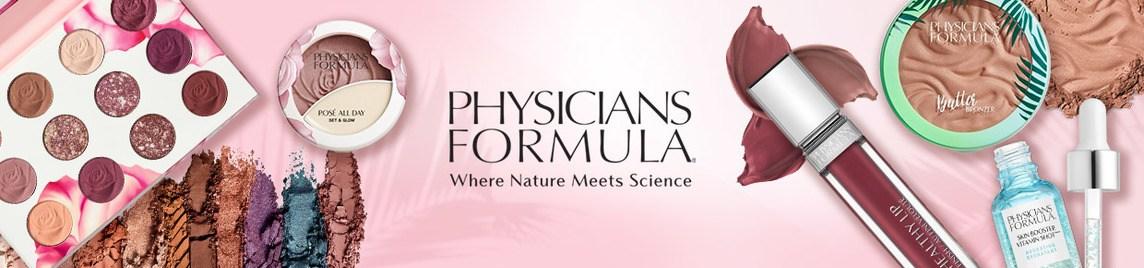 Physicians Formula banner