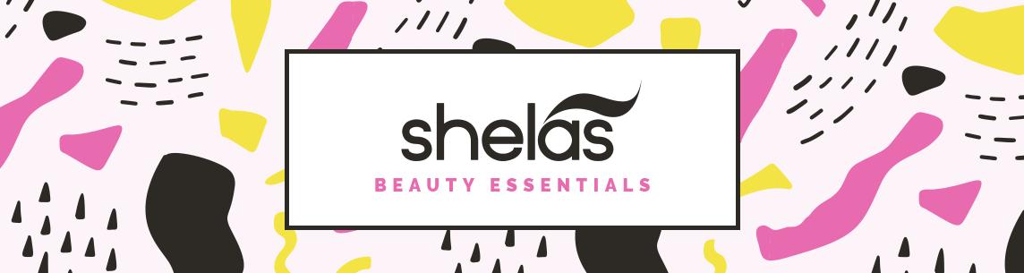 Shelas banner