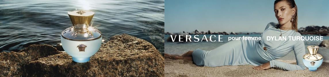 Versace bvanner
