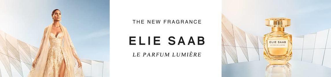 Elie Saab banner