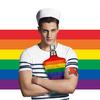 Jean Paul Gaultier Le Male Pride Collector Eau De Toilette 125ml