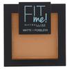 Maybelline Fit Me Matte & Poreless Powder 350 Caramel