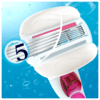 Gillette® Venus Comfortglide Venus Olay Sugarberry 3Pac