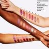 MAC Frost Lipstick Plum Dandy 3g