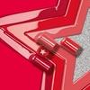 Yves Saint Laurent  Rouge Volupte Rock'n Shine #8 Rock'N Red 3,5g