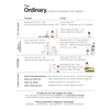 The Ordinary Serum Foundation 2.1 Y Medium Yellow 30ml