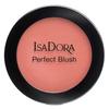 IsaDora Perfect Blush #53 Coral Glow 4,5g