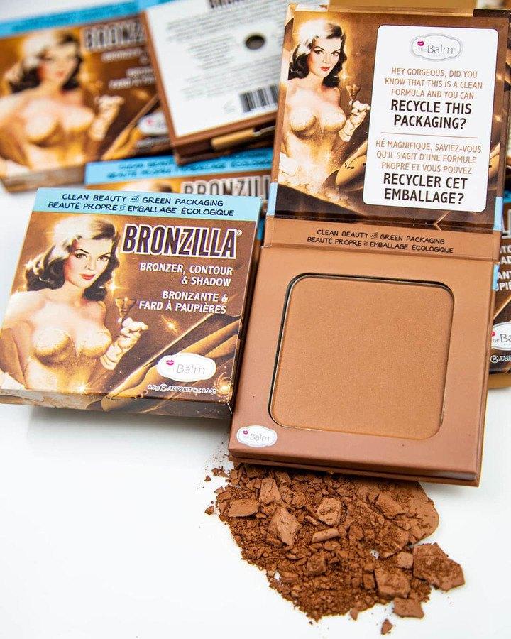 theBalm Bronzilla Bronzer 8,5g