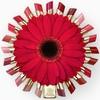 Guerlain Kiss Kiss Shine Bloom 729 Daisy Red 3,2g