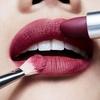 MAC Powder Kiss Lipstick Burning Love 3g