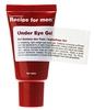 Recipe For Men Under Eye Gel 25ml