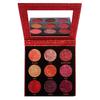 Makeup Revolution Pressed Glitter Palette Hot Pursuit 1,2g