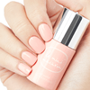 Le Mini Macaron Single Gel Polish Rose Creme 10ml