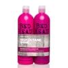 Tigi Bedhead Recharge High-Octane Shine Shampoo & Conditioner 2x750ml