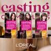 L'Oréal Paris Casting Creme Gloss 513 Lys gylden askebrun