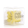 Invisibobble Yellow Hair Rings Submarine Yellow 3stk