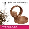 Bourjois Little Round Pot Individual Eyeshadow 13 Brun'candescent 1,7g