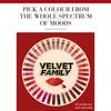 Bourjois Rouge Edition Velvet Lipstick 28 Chocopink 6,7ml