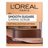 L'Oréal Paris Smooth Sugar Scrub Caring Cocoa 50ml