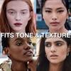 Maybelline Fit Me Matte + Poreless Foundation #101 True Ivory 30ml