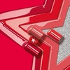 Yves Saint Laurent  Rouge Volupte Rock'n Shine #6 Orange Speaker 3,5g