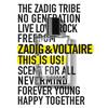 Zadig & Voltaire This Is Us Eau De Toilette 30ml