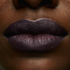 MAC Matte Lipstick Smoked Purple 3g
