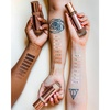 Makeup Revolution Conceal & Define Foundation F17 23ml