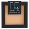 Maybelline Fit Me Matte & Poreless Powder 220 Natural Beige