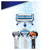 Gillette Skinguard Sensitive Razor 2up