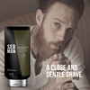 Seb Man The Protector Shaving Cream 150ml