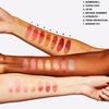 MAC Frost Lipstick Bombshell 3g