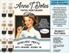 theBalm Anne T. Dote Tinted Moisturizer Light #14 30ml