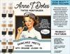 theBalm Anne T. Dote Tinted Moisturizer Lighter Than Light #10 30ml