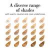 Elizabeth Arden Flawless Finish Skincaring Foundation 250N 30ml