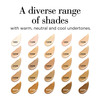 Elizabeth Arden Flawless Finish Skincaring Foundation 100C 30ml