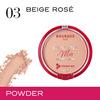Bourjois Healthy Mix Powder 03 Beige Rosé Ivoire 10g