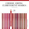Bourjois Contour Edition Lip Pencil 06 Tout Rouge 1,14g