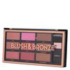Profusion Cosmetics Blush & Bronze Artistry Palette