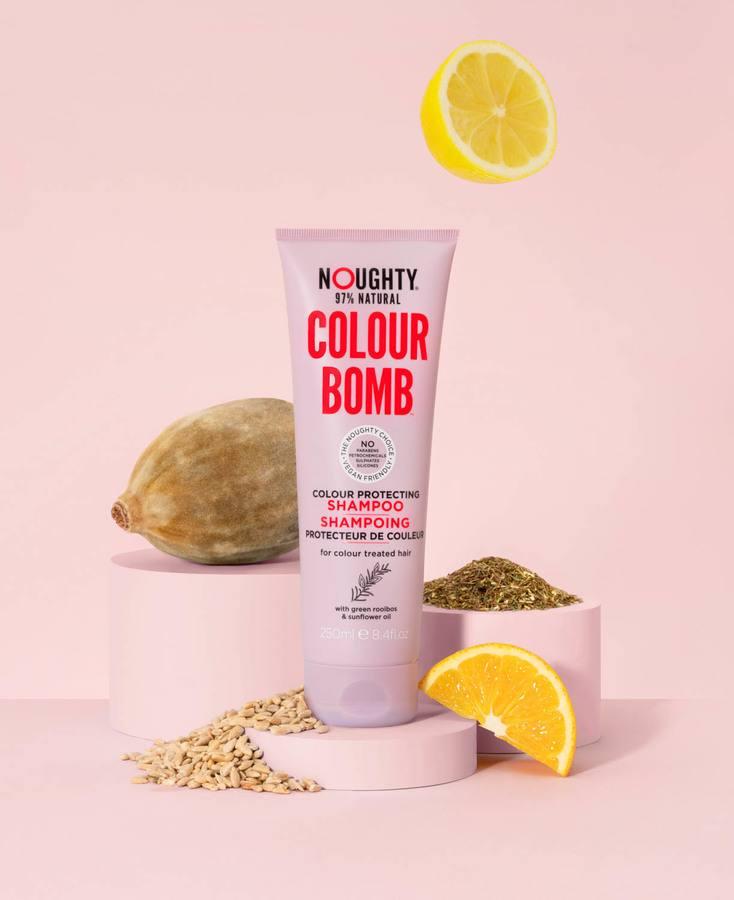 Noughty Colour Bomb Shampoo 250ml