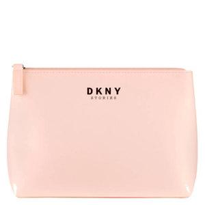 Få med pouch fra DKNY <3