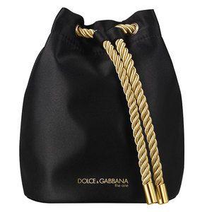 Få med gave fra Dolce & Gabbana! (Verdi 310,-)