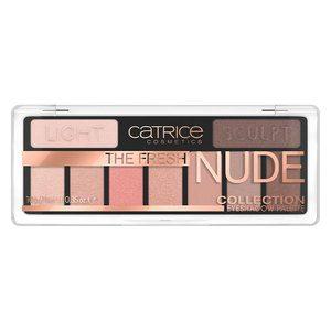 Få med gave til Catrice!