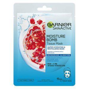 Kjøp 2 produkter fra Garnier og få med gave!