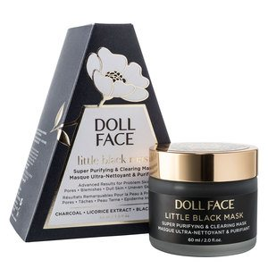 Få med gave fra Doll Face!