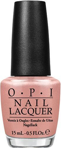 OPI New Orleans Collection Nail Lacquer Humidi-Tea NLN52 15ml